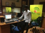 Community Radio Established by SMSF for Rural Villagers in Mewat