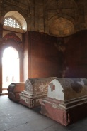 Mausoleum of Ghiyath al-Din Tughluq