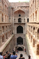 Supposedly Haunted (Agrasen ki Baoli)